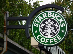 Starbucks Integrated Marketing Communications