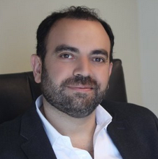 Mike Salem, CEO, Vorex