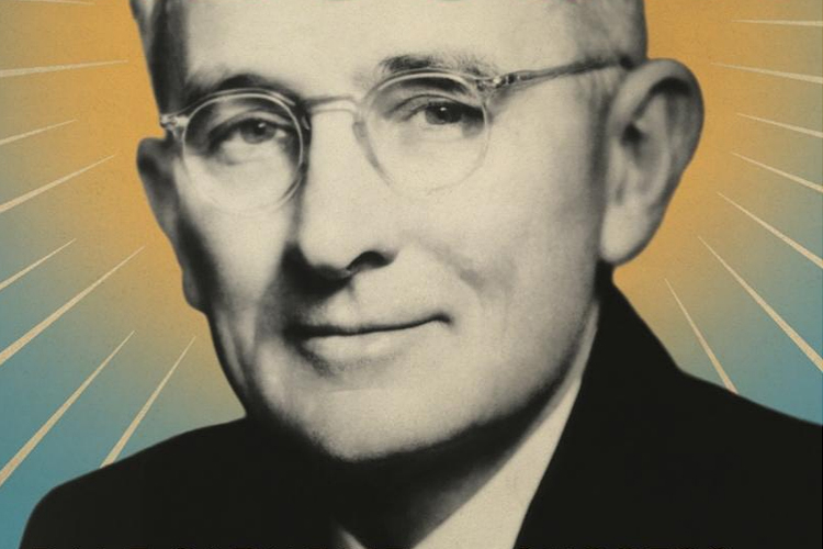 Dale Carnegie was a huge proponent of socially responsible companies.  advantage