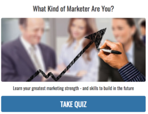 what kind of marketer are you