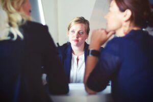 scholarship program for women leaders