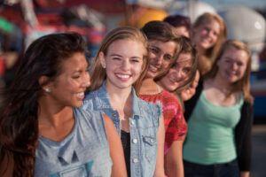 aspiring women leaders